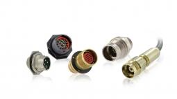 Waterproof connectors & weatherproof connectors